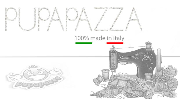 Mascotte Made in Italy