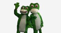 Mascotte Jeko Realizzazione mascotte  teste interamente in […]