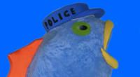 Mascot/Mascotte Pesce  Realizzazione mascotte  unica […]