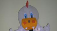 Mascotte Draghetto Realizzazione mascotte  in gommapiuma, […]