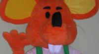 Mascotte topo Realizzazione mascotte interamente […]