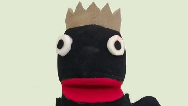 Muppet Formica Realizzata in gommapiuma […]