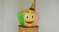 Mascotte/Mascot gelato Realizzazione mascotte struttura […]