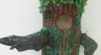 Mascot/mascotte Trampoliere  Albero interamente in […]