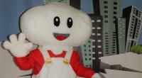 Realizzazione Mascotte/Mascot Nuvola interamente in […]