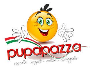 PUPAPAZZA – realizzazione mascotte – vendita mascotte personalizzate | mascot malta | mascot varsavia