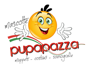 Pupapazza Mascotte